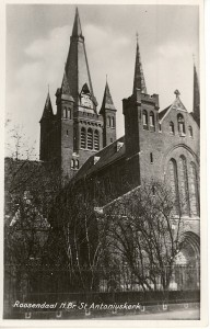 Antoniuskerk_Roosendaal