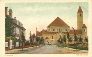 Paduakerk2_eindhoven