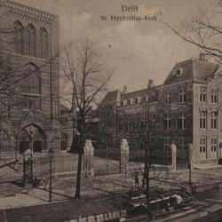 Sint-Hippolytuskerk_Delft