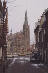 Spaarnekerk_Haarlem