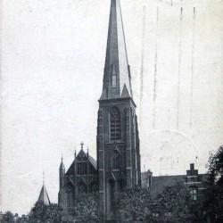 Stieltjeskerk_Rotterdam