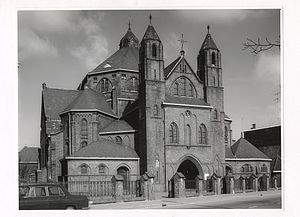 Theresiakerk_breda