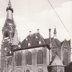 Wilhelminakerk_Rotterdam