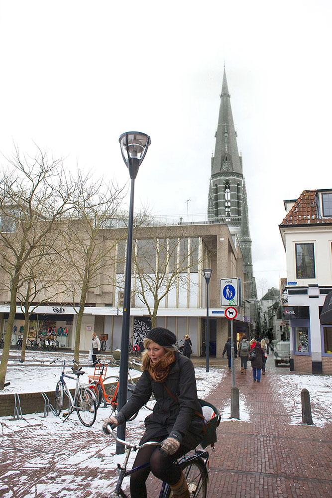 Michaëlskerk, Zwolle